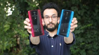 بررسی گوشی Xiaomi Redmi K20 Pro Vs Mi 9t