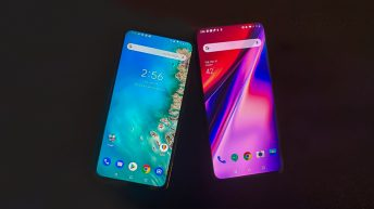همه چیز در مورد نمایشگر گوشی های مختلف